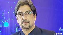 Pakistan | DW Urdu Blogger | Owais Tohid