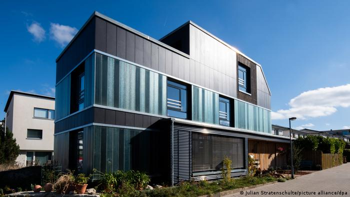 BdT Recyclinghaus in Hannover (Julian Stratenschulte/picture alliance/dpa)