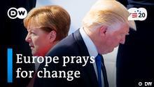 Video Thumbnail | Trump | Richard Walker