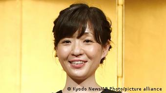 Schrifstellerin Sayaka Murata
