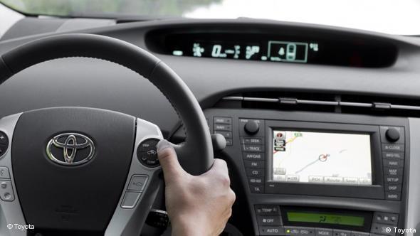 Flash-Galerie Toyota Prius