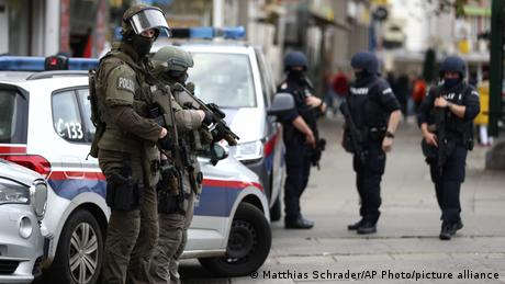 Έρευνες στη Γερμανία σε σχέση με τρομοκρατία