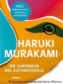 Buchcover Die Chroniken des Aufziehvogels von Haruki Murakami