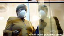 Berlin Kanzlerin Merkel