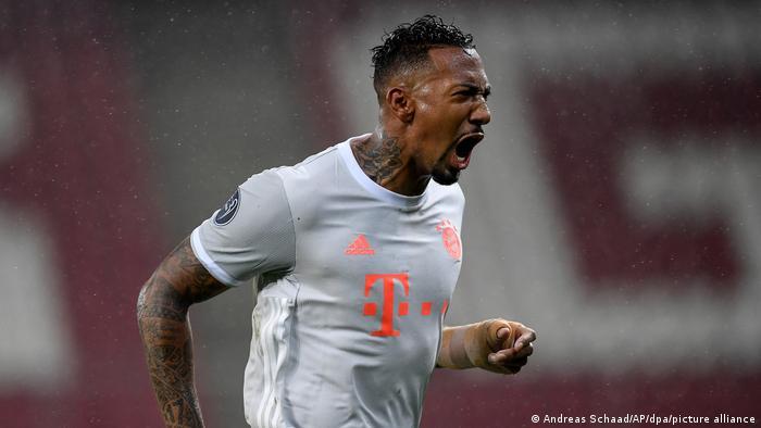 UEFA Champions League - Group A - Fußball - RB Salzburg vs. FC Bayern München