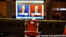 US Wahl 2020 | Wahlen in Florida