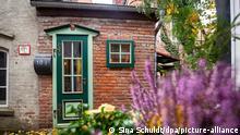 BdT Deutschland |kleinstes Haus in Bremen