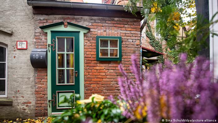Купить маленький домик в германии купить недвижимость в дубае дешево