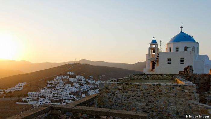 Griechenland Astypalea | Architektur | Griechische Insel