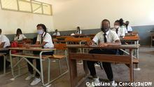 Mosambik Inhambane | Schulen in Zeiten von Corona