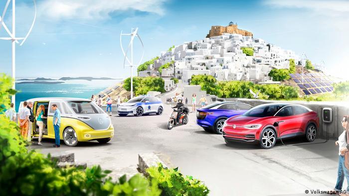 Griechenland | Griechische Insel Astypalea | Pressefoto