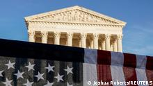 USA Washington | Supreme Court