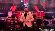 The Voice of Germany | Mohammed Alsharief