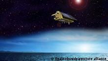 Airbus baut neuen Esa-Satelliten