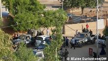 Tschad Polizei Succès Masra