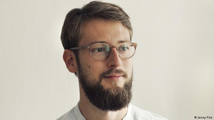 Arndt Leininger, Politikwissenschaftler FU Berlin