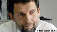 Tag des inhaftierten Schriftstellers | Osman Kavala
