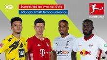 DW-Radio Bundesliga (POR)