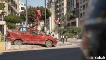 Dokumentarfilme | Der Libanon im freien Fall - Das Drama vor den Toren Europas