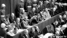 Dokumentarfilme | Der Nürnberger Prozess Teil 2