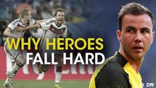 WHY big winners fall harder - The story of Götze and Schürrle