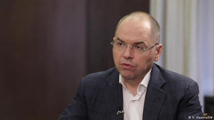 Главі МОЗ Максиму Степанову вдалося усунути Медичні закупівлі України від процесу перемовин щодо придбання вакцин від коронавірусу