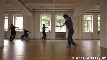 Tanzkompanie Szene 2wei