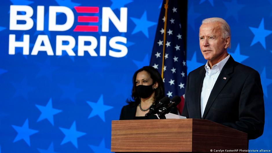 """Biden hat """"keinen Zweifel"""" am Wahlsieg"""