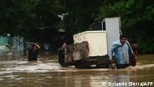Guatemala Hurrikan Eta
