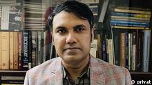 Julhas Alam, Associated Press-Korrespondent in Bangladesch