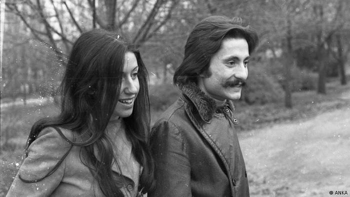 Timur Selcuk Türkei Sänger