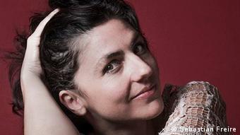 Mariana Docampo (Sebastián Freire)