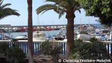 Spanien   Gran Canaria   Hafen von Arguineguin