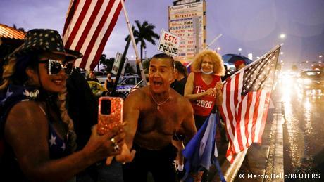 Γιατί ο Ντόναλντ Τραμπ έχει ορκισμένους ψηφοφόρους;