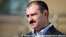 Belarus Viktor Lukashenko, Sicherheitsberater