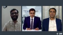DW Khaled Muhiuddin Asks talkshow |Khaled Muhiuddin Asks 037