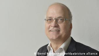 Prof. Dr. Arnd Bauerkämper