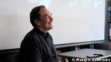 Projekt | Meridian Czernowitz | Yurij Andruhowytsch