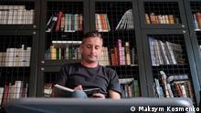 Projekt | Meridian Czernowitz | Serhij Zhadan
