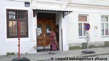 Tehwid:Moschee in Wien Meidling polizeilich geschlossen