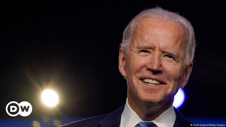 US election: Wisconsin, Arizona confirm Biden win