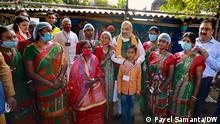 West Bengal Amit Shah Indien Wahlen