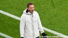 Fußball Bundesliga | RB Leipzig vs SC Freiburg