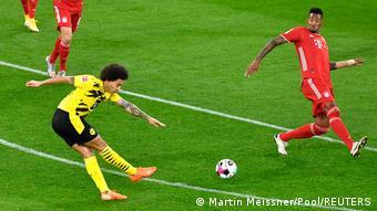 Bundesliga I Borussia Dortmund v Bayern München