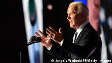 USA Wilmington | Rede Joe Biden und Kamala Harris nach dem Wahlsieg