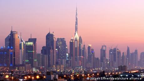 Vereinigte Arabische Emirate Dubai