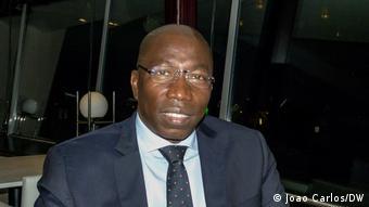 Guinea Bissau PAIGC Domingos Simões Pereira