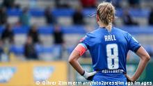 Symbolbild Frauen-Bundesliga