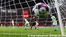 Fußball | Bundesliga | 7. Spieltag | Bayer Leverkusen - Borussia Mönchengladbach