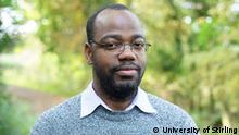 Simão Zacarias Forscher Mosambik